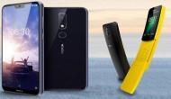 इस देश में भारत से कई कम कीमत में लॉन्च हुए Nokia के ये स्मार्टफोन