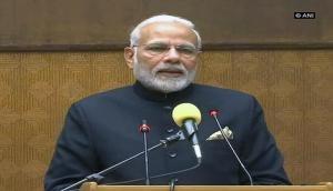 PM Modi says 'Will go extra mile to balance trade with Uganda'