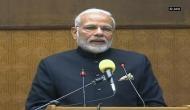 Johannesburg: PM Modi to address BRICS Summit today