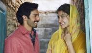 'सुई धागा-मेड इन इंडिया' के नए लुक के साथ रिलीज डेट आई सामने, नैन लड़ाते नजर आए वरुण-अनुष्का