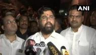 Bhiwandi building collapse: Maharashtra minister Eknath Shinde blames builder