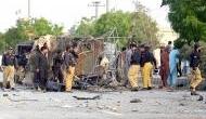 Pakistan Election 2018 Breaking: At least 15 injured in Quetta blast