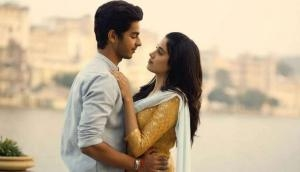 Dhadak Box Office Collection Day 5: Ishaan Khatter and Janhvi Kapoor starrer film is a hit
