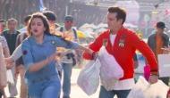 Happy Phirr Bhag Jayegi Trailer: सोनाक्षी को रोक लो गिल और शेरगिल नहीं तो 'हैप्पी फिर भाग जाएगी'