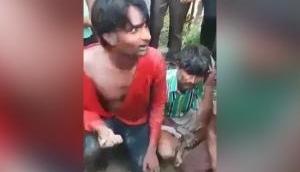 हाथरस लिचिंग- तस्करी के शक में मरी भैंस ले जा रहे चार युवकों की भीड़ ने किया हमला