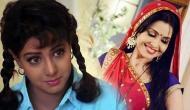 Bhabiji Ghar Par Hain!: This new look of Angoori bhabhi will remind you of Sridevi; see pics