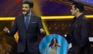 Video: सलमान के सामने अनिल कपूर ने लिया ऐश्वर्या का नाम, फिर ऐसे शर्माए 'सुल्तान'...