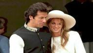 पाकिस्तान चुनाव 2018:  इमरान खान के पीएम बनने को लेकर पहली पत्नी ने ट्वीट कर कहा...