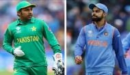 Asia Cup 2018 का शेड्यूल देख BCCI का फूटा गुस्सा, भारत-पाकिस्तान वनडे मैच पर लटकी तलवार