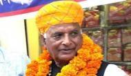 मरते समय हुमायूं ने बाबर से कहा था कि भारत में रहना है तो गाय का करो सम्मान- भाजपा अध्यक्ष राजस्थान