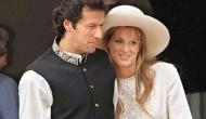 Pakistan General Elections 2018: Imran Khan's first wife Jemima Khan congratulates PTI chairman and says, 'my son's father is Pakistan's next PM'