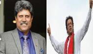 इमरान खान के शपथ ग्रहण में शामिल होने पर बोले कपिल देव: अगर न्योता मिला तो जाऊंगा पाकिस्तान