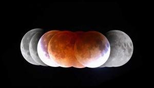 Lunar Eclipse 2020: इस बार चंद्र ग्रहण में बन रहा है गज केसरी योग, इन राशि के लोगों के खुल सकते हैं भाग्य