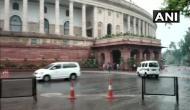 Rains lash parts of Delhi, humidity level at 90%