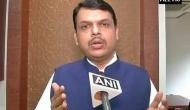 Can't give jobs to 90 percent youth even after reservation, says Devendra Fadnavis