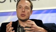 Elon Musk's latest snap leaves netizens puzzled