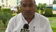 Rising Muslim population responsible for rapes: BJP MP