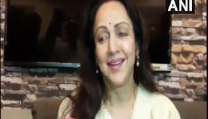 Can become UP chief minister anytime: Hema Malini