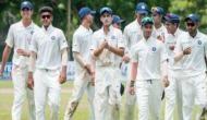 श्रीलंका के खिलाफ टेस्ट सिरीज में टीम इंडिया ने किया क्लीन स्वीप