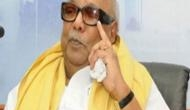 DMK Chief Karunanidhi's BP stable, being monitored: Kauvery Hospital