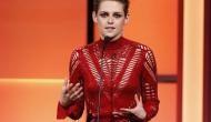 Kristen Stewart to join Charlie's Angels reboot cast