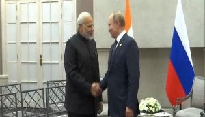 72nd Independence Day: Russian President Vladamir Putin talk about India's role in solving regional and global issues
