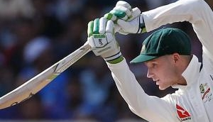 Peter Handscomb breaks silence on ball-tampering controversy