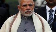 PM Modi arrives in India after 3-nation visit