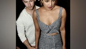 You'll be amazed to know how Priyanka Chopra convinced Nick Jonas to buy that huge Tiffany ring!