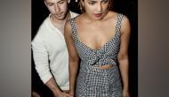 बीच समारोह में खुला प्रियंका की ड्रेस का बटन, पति निक ने किया ऐसा काम कि..देखें Video