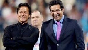 इमरान खान के बाद वसीम अकरम को पाकिस्तान में मिलेगा ये बड़ा पद!