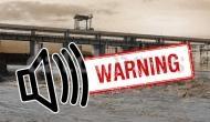 Delhi on Alert! Yamuna water level touching the warning mark