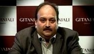 India yet to hear officially from Antigua on revocation of Mehul Choksi's citizenship