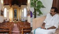 चर्च में 'कन्फेशन प्रथा' पर रोक के विरोध में उतरे बीजेपी नेता, कहा, फेमिनिस्ट ने हदें पार कर दी हैं