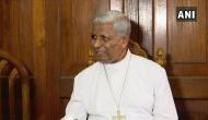 चर्च स्कैंडल: कन्फेशन की प्रथा खत्म करने को लेकर महिला आयोग पर भड़का 'केरल कैथोलिक बिशप'