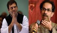 राहुल गांधी ने उद्धव ठाकरे से कहा- जन्मदिन मुबारक, कांग्रेस- शिवसेना की दोस्ती की चर्चा शुरू