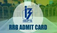 IBPS RRB Officer Scale 1 admit card 2018: ऐसे करें कॉल-लेटर डाउनलोड, जानें परीक्षा की जरुरी बातें