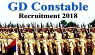 SSC GD Constable Recruitment 2018: 'परीक्षा पैटर्न' में हुआ बदलाव, पास होने के लिए ऐसे करें तैयारी