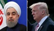 ईरान की अमेरिका को चेतावनी- हमारा तेल निर्यात रोका तो फारस की खाड़ी वाली सप्लाई भी रोक देंगे