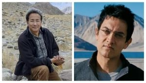 Real life Rancho, Sonam Wangchuk gets wishes from Twitterati after he received the Ramon Magsaysay Awards