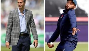 Rashid's selection in England test squad ridiculous: Michael Vaughan