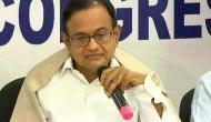 State-wise alliances to benefit Congress: P Chidambaram