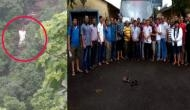 Mahabaleshwar Bus Accident: 35 charred to death after bus with 40 university staff falls in deep gorge in Maharashtra's Raigad