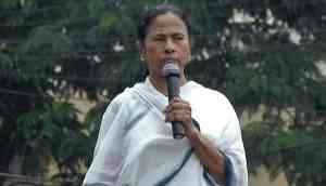 Mamata slams BJP for disrespecting Vajpayee