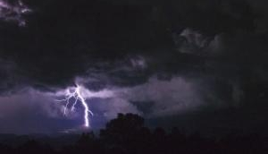 Thunderstorms likely over Delhi, Rajasthan, Haryana, UP in next two hours
