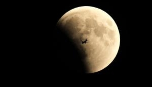 Astonishing! Best photos from Friday's longest-ever Lunar Eclipse