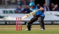 मार्टिन गुप्टिल ने 35 बॉल में सेचुंरी ठोककर रचा T20 में नया इतिहास