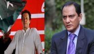 अजहर की इमरान खान को नसीहत, क्रिकेट टीम से मु्श्किल है देश संभालना