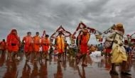Incredible India: Not only Hindus but Muslims also take part in annual 'Kanwar Yatra' from UP to Baba Dham in Jharkhand