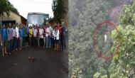 चमत्कार: रायगढ़ बस हादसे में एकमात्र जिंदा बचे प्रकाश सावंत ने मौत को ऐसे दी मात